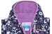 Columbia Snuggly Bunny jumpsuit violet/wit